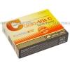Gold-Vit C 1000 Forte (PureWay-C/Vitamin C/Citrus Bioflavonoids) - 1111mg/1000mg/25mg (30 Capsules)