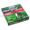 Heartgard Plus (Ivermectin/Pyrantel) - 136mcg/114mg (6 ChewablesTablets) (Green)