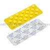 Largactil (Chlorpromazine Hydrochloride) - 25mg (100 Tablets)