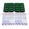 Lasilactone 50 (Frusemide/Spironolactone) - 20mg/50mg (10 Tablets)
