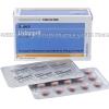 Lisinopril-Ethics (Lisinopril) - 10mg (90 Tablets)