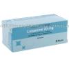 Loxamine (Paroxetine Hydrochloride) - 20mg (90 Tablets)