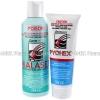 Malaseb Combo Pack - Malaseb Medicated Shampoo (Miconazole Nitrate/Chlorhexidine Gluconate) - 2%/2% (250mL) + Pyohex Conditioner (Chlorhexidene Gluconate) - 3%