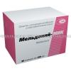 Meldonium-MIC (Meldonium) - 250mg (30 Capsules)