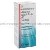 Nasonex Nasal Spray (Mometasone aqueous) - 50mcg (1 Spray)