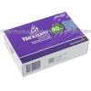 Nexium (Esomeprazole Magnesium) - 40mg (28 Tablets)