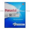 Panadol (Paracetamol) - 500mg (24 Tablets)