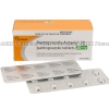 Pantoprazole Actavis (Pantoprazole Sodium Sesquihydrate) - 20mg (100 Tablets)