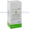 Pentasa (Mesalazine) - 500mg (100 Tablets)