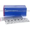 Plavix 75 (Clopidogrel Bisulfate) - 75mg (14 Tablets)