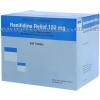 Ranitidine Relief (Ranitidine Hydrochloride) - 150mg (500 Tablets)