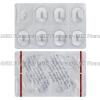 Rilexine (Cephalexin) - 300mg (7 Tablets)