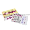 Rizact (Rizatriptan) - 10mg (4 Tablets)