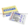 Rizact (Rizatriptan) - 5mg (4 Tablets)