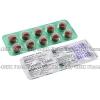 Silybon (Silymarin) - 140mg (10 Tablets)