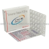 Telma 20 (Telmisartan) - 20mg (30 Tablets)