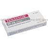 Tensinor (Atenolol) - 50mg (28 Tablets)