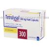 Tetralysal (Lymecycline) - 300mg (28 Capsules)