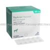 Thyforon (Levothyroxine Sodium) - 400mcg (250 Tablets)