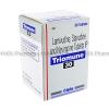 Triomune 30 (Stavudine/Lamivudine/Nevirapine) - 30mg/150mg/200mg (30 Tablets)