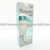 Tugain Gel (Minoxidil) - 5% (60g)