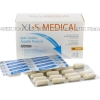 XLS Medical Appetite Reducer - 60 Tablets