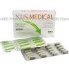 XLS Medical Fat Binder - 60 Tablets