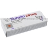 Xarelto (Rivaroxaban) - 20mg (28 Tablets)